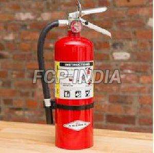 Fire Extinguisher Repairing Services