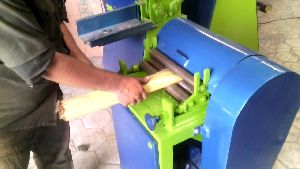 Banana Fiber Making Machine