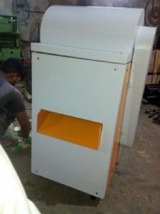 Banana Fiber Extraction Machine