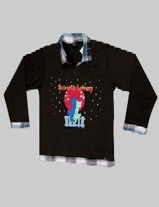 Kids Tailored Made Shirt