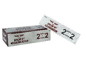 White Rolling Paper [2+2]