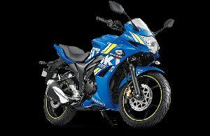 Suzuki Gixxer Sf Motorcycle