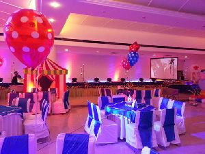 Theme Party Services