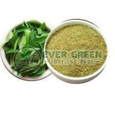 Dry Curry Leaf Powder
