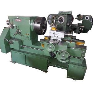 Lathe Machine Job