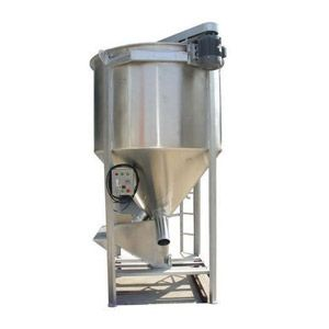 High Speed Plastic Material Mixer