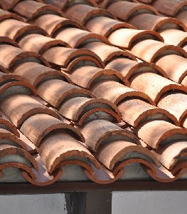 Decorative Clay Tiles