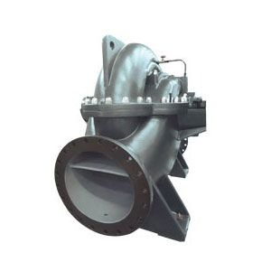 Double Suction Split Casing Centrifugal Pump