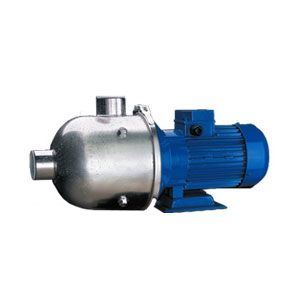 Light Horizontal Multistage Centrifugal Pump