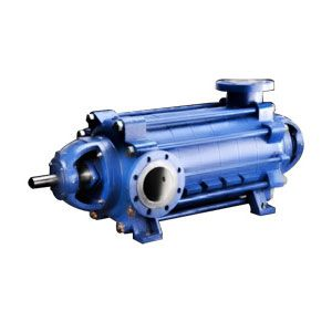 Multi-stage Horizontal Centrifugal Pump
