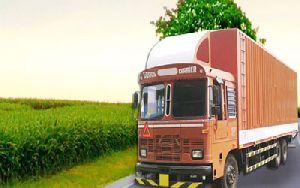Industrial Truck Body