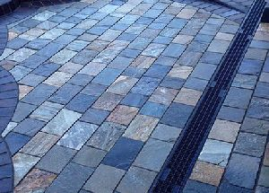Paver Blocks Tiles