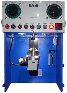 Tc Die Vertical Polishing Machine