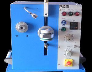 Wire Polishing Machine
