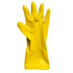Pvc Unlined Hand Gloves