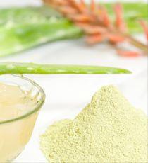 Aloe Spray Dried Powder