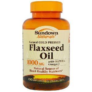Flex Seed Soft Gel