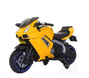 Kids Ride On 12v Rechargeable Bike Battery Operated