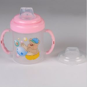 Baby Spout Cup