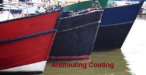 Anti Fouling Coating
