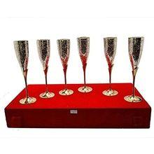 Champagne Wine Glass Wine Set