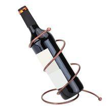 Decorative Wine Bottle Holders
