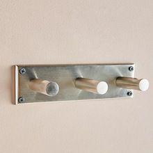 Modern decorative bathroom hanging towel Rod