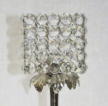 Crystal Candle Holder