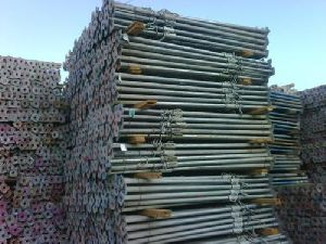 Scaffolding Materials - Manufacturers, Suppliers & Exporters in India