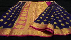 Binny Silk Sarees