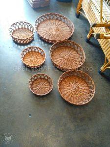 willow Jalli baskets
