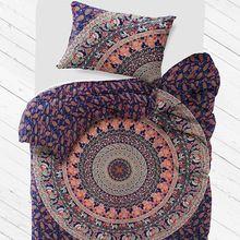 Blanket Quilt Cover