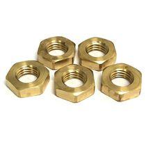 High Precision Brass Cnc Machining Turned Parts