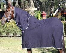 Cotton Fabric Horse Rug