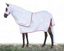 Poly Cotton Summer Horse Rug