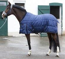 Winter Stable Horse Blanket