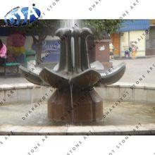 American Granite Water Fountain