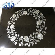Inlay Dinning Table Top