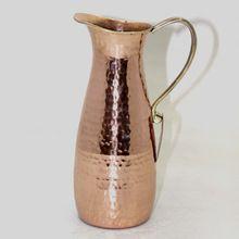 Brass Copper Water Jug