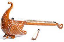 Taus Indian Musical Instrument