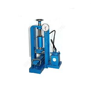 Hand Operated Flexural Strength Testing Machine