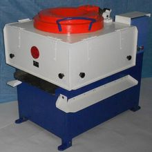 Coconut Peeling And Dewatering Machine