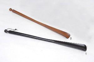 Long Wooden Shoe Horn
