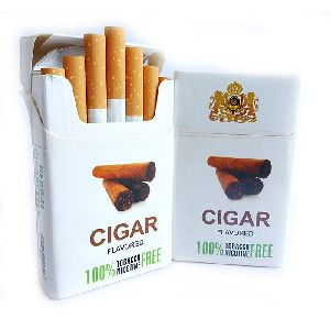 Herbal Flavored Cigarettes
