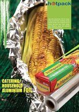 Aluminum Foil for Catering