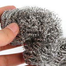 Cleaning Steel Wool Rolls
