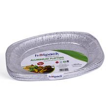 Disposable Catering aluminum Platter