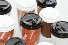 Disposable Double Wall Hot Cups