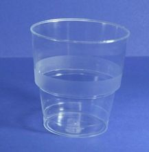 Disposable Plastic Airline Cups