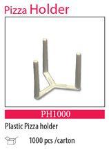 Disposable Plastic Pizza Holder
